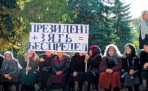 """19 """"История успеха"""" династии Каитовых"""