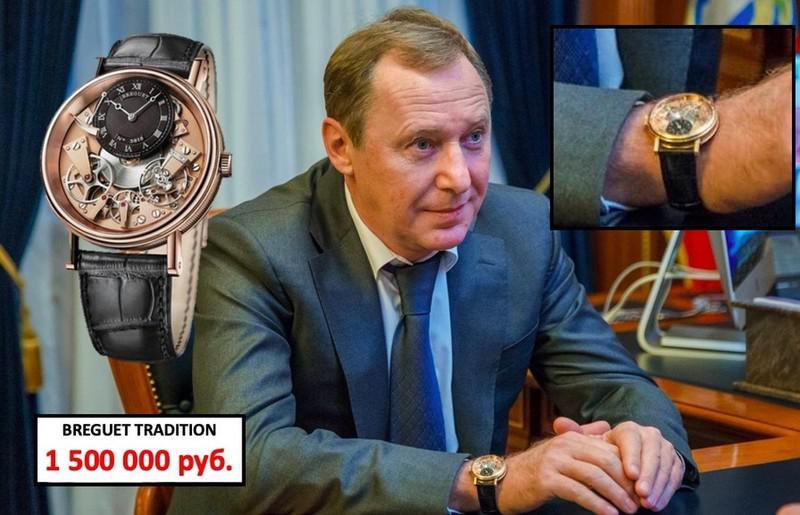 """59 """"История успеха"""" династии Каитовых"""