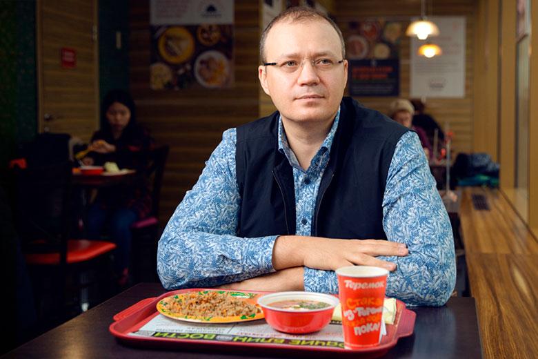 mikhail goncharov