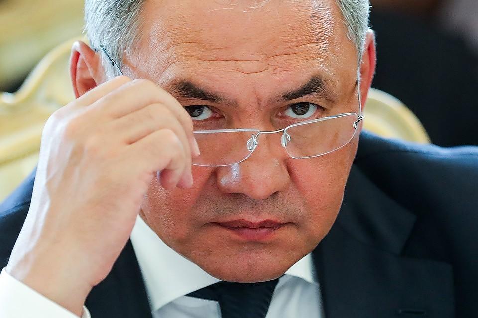 Глава департамента Минобороны Красавцева покинула пост после коррупционного скандала
