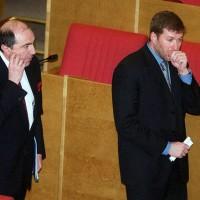 Абрамович подтверждает, что «Сибнефтью» владел Березовский