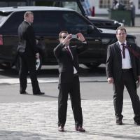 Дворец за миллиард для телохранителя Медведева