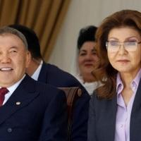 Ракишев о дочери Назарбаева: «Дама с наркотическим сознанием»