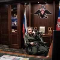 Зам Шойгу не боится контролеров и Путина