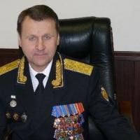 Генерал ФСБ и «Майдан» в Екатеринбурге