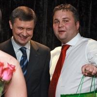 Герой коррупционных скандалов в МВД обосновался в Газпроме