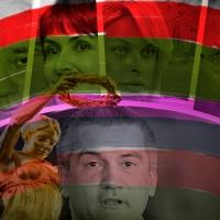 «Золотая» теща Сергея Аксенов