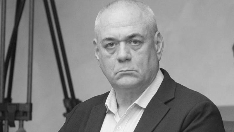 Яркий след Сергея Доренко