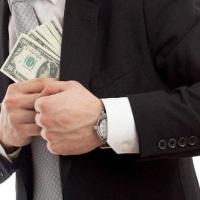 Павел Ливинский – коррупция и становление чиновника