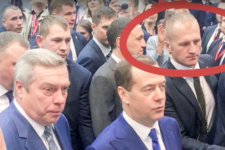 Битва у «Хуана». Жители Сочи встали на защиту земляков, осужденных за избиение охранников Дмитрия Медведева