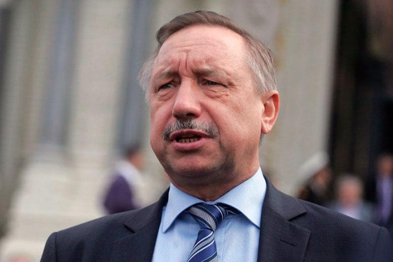Классика слива или куда на «повышение» отправится начальник ГУ МВД Санкт-Петербурга Умнов?