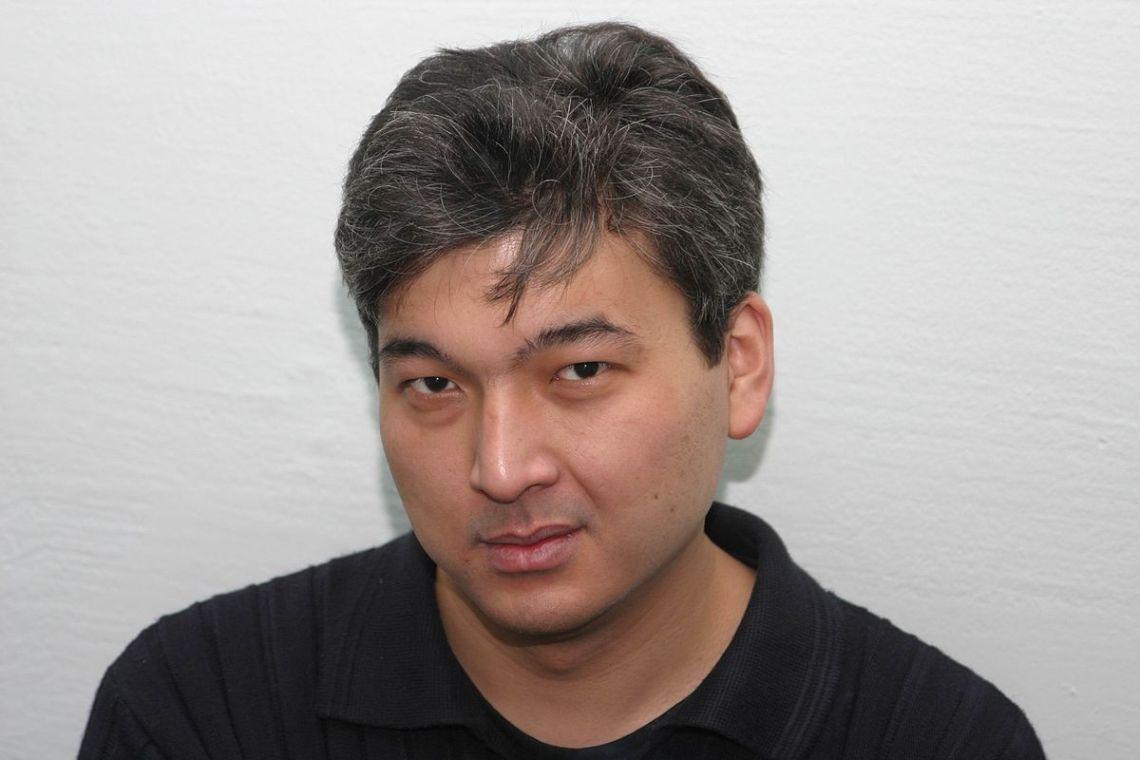 ashimbaev