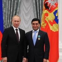 Год Нисанов: Прикрываясь ФСБ и Путиным