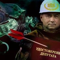 Под прикрытием мандата: тайная жизнь депутата Госдумы Ивана Демченко