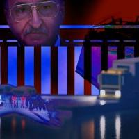 Якобашвили — рейдер? Зачем силовики зашли в элеватор через музей