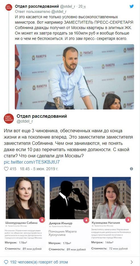 Собянина
