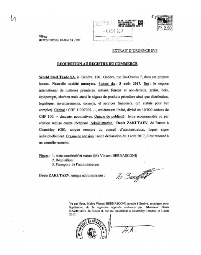 21 Под прикрытием мандата: тайная жизнь депутата Госдумы Ивана Демченко