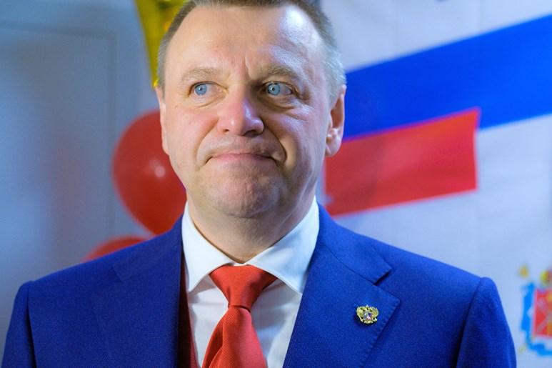 Расследование Ивана Голунова