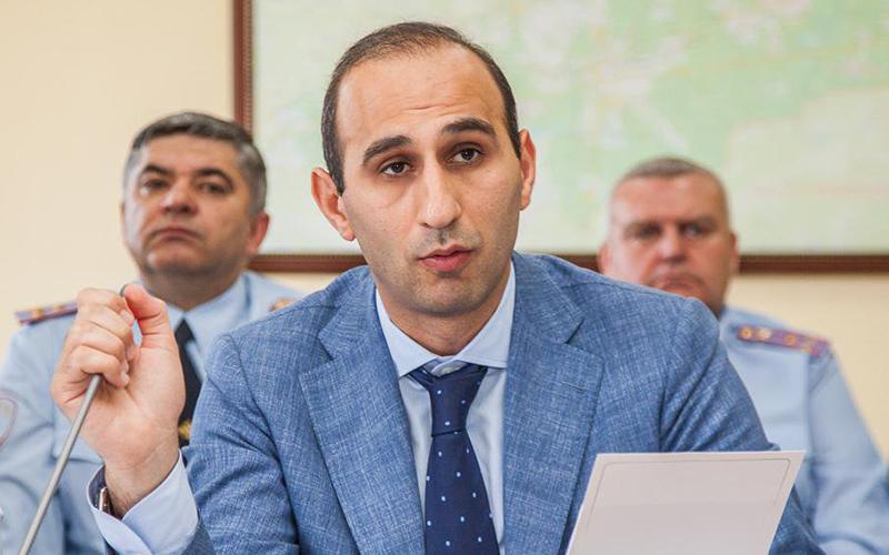 Участник бойни в «Москва Сити» Гавриил Юшваев подмял Рублевку