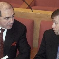 «Рома Абрамович абсолютно доверенный человек»