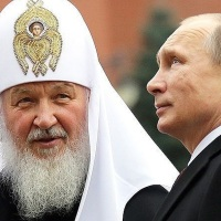 """Команда мечты"" РПЦ превратилась во врагов Гундяева"