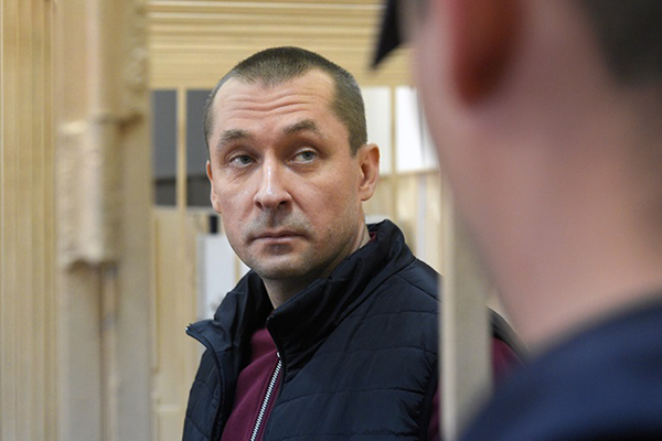 в деле Захарченко есть следы Али Узденова