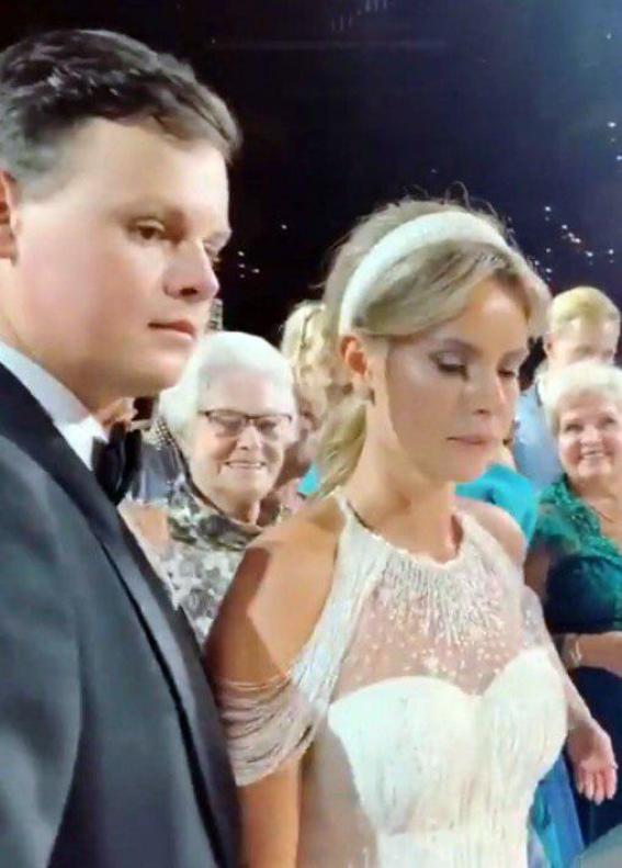 Свадьба сына экс-губернатора Тулы Владимира Груздева стоила годового бюджета региона