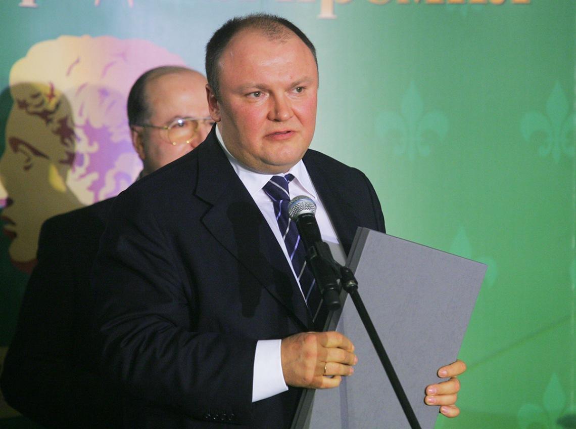 Полтриллиона от Яна Гуса, или Как работала финансовая «прачечная» для РЖД и «Газпрома»