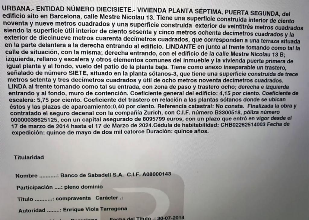 Под прикрытием мандата-2: Иван Демченко и «испанское досье»