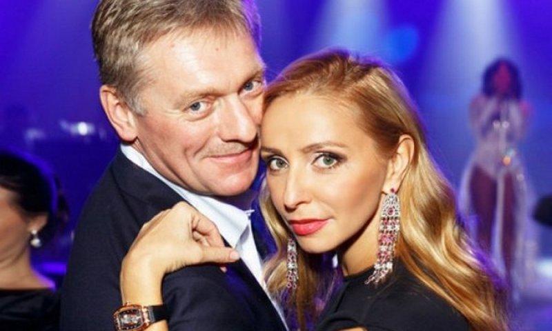 Клуб «удачливых жен» Елены Скрынник