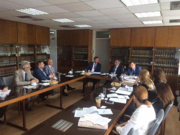 Александр Грановский: циничный «решала» президентской «семьи»
