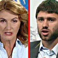 Престарелая миллиардерша Ольга Миримская судится за суррогатную дочь