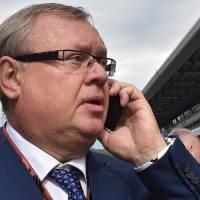 Английский «Арсенал» купят на деньги ВТБ?