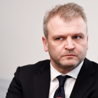 """Меценаты-""""отмывалы"""" из ABLV Эрнест Бернис и Олег Филь"""