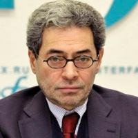 Рахамим Эмануилов — человек Зеленского в обществе друзей Путина