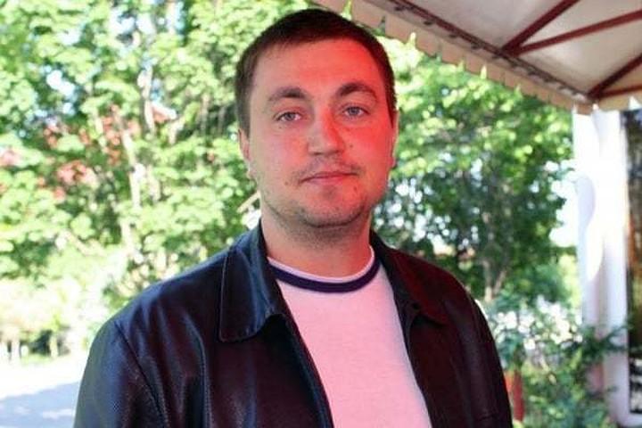 Вячеслав Платон участник Ландромата по выводу средств из России