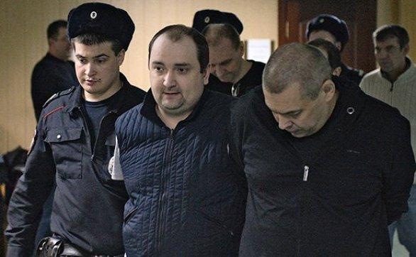 Сергей Магин участник Ландромата по выводу средств из России