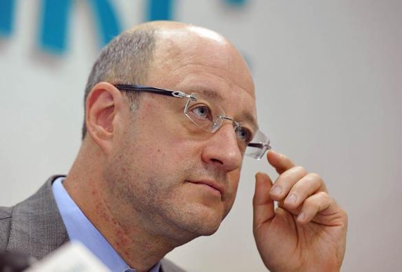 Александр Бабаков