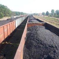 Агент СБУ Дмитрий Коваленко вывозит уголь в Украину по схеме «прерванный транзит»