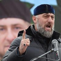 «Трабер позвал Делимханова, а у того люди с автоматами»