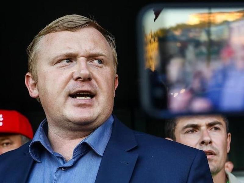 КПРФ защитила Сбербанк от постов Андрея Ищенко