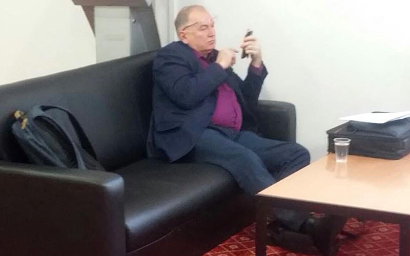 Хабиров строит в Башкирии личное ханство