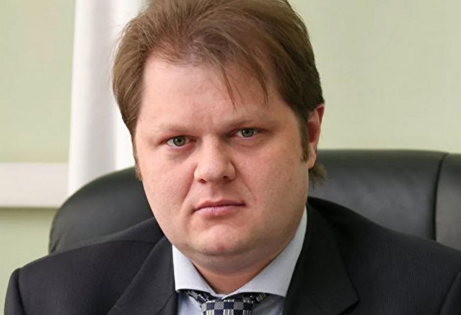Новогодняя взятка не устроила замминистра Токарева