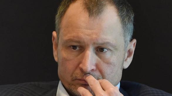 Магнус Рот перешел на сторону Тугушева в борьбе с Виталием Орловым
